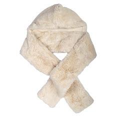 Акция на Шапка-шарф для девочки от Chicco