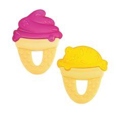 """Прорезыватель для зубов """"Мороженое"""" (1шт) от Chicco"""