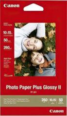 Акция на Фотобумага CANON Photo Paper Glossy PP-201, 50л (2311B003) от MOYO