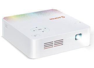 Проектор AOpen PV10 (DLP, FWVGA, 300 ANSI lm, LED), WiFi (MR.JRJ11.001) от MOYO