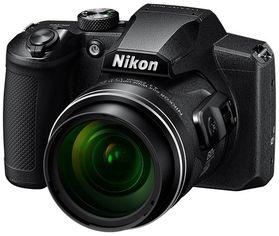 Фотоаппарат NIKON Coolpix B600 Black (VQA090EA) от MOYO