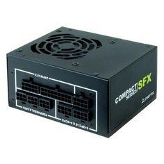 Акция на Блок питания CHIEFTEC Compact 650W (CSN-650C) от MOYO