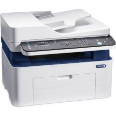Акция на МФУ лазерное XEROX WorkCentre 3025NI от Foxtrot