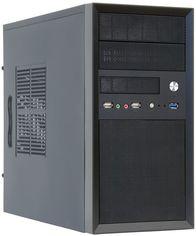 Корпус ПК CHIEFTEC Mesh CT-01B с БП CHIEFTEC iArena GPA-400S8 400Вт черный (CT-01B-400S8) от MOYO