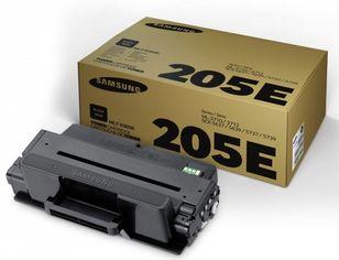 Акция на Картридж лазерный Samsung ML-3710D/3710ND, SCX-5637FR, 10 000стр, MLT-D205E/SEE (SU953A) от MOYO