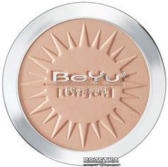 Акция на Бронзовая компактная пудра BeYu Sun Powder 11 г 9 Soft Marzipan (4033651381996) от Rozetka