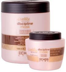 Акция на Дисциплинирующая маска Echosline для непослушных волос 1 л (8033210290062) от Rozetka