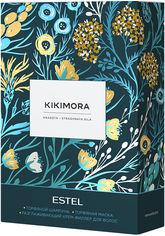 Набор Estel Professional Kikimora Шампунь 250 мл + Маска 200 мл + Крем-филлер 100 мл (4606453062037) от Rozetka