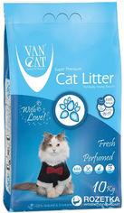 Наполнитель для кошачьего туалета Van Cat Super Premium Quality Fresh Бентонитовый комкующий 10 кг (12 л) (8699245856255) от Rozetka