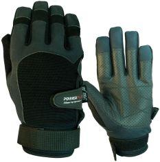 Перчатки для CrossFit Powerplay 2076 M Black (PP_2076_M_Black) от Rozetka
