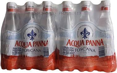 Упаковка минеральной негазированной воды Acqua Panna 0.5 л х 24 бутылки (8000815095255) от Rozetka
