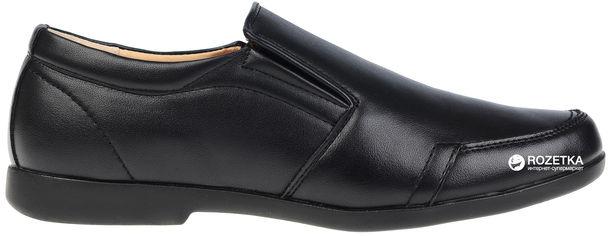 Туфли Arial 5516-1232 38 (24.5 см) Черные от Rozetka