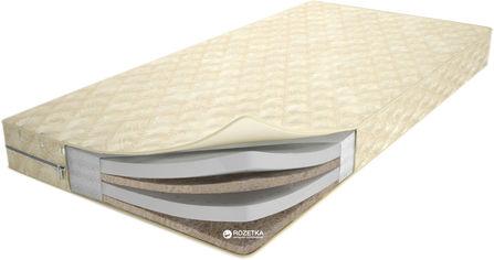 Матрас Flitex Ivory Latex Coconut 60х120х10 (FT10.10.02) от Rozetka