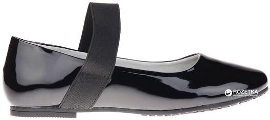 Акция на Туфли Arial 5517-1543 34 (22 см) Черные от Rozetka