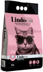Акция на Наполнитель для кошачьего туалета Lindocat Prestige Бентонитовый комкующий 8.5 кг (10 л) (8006455001076) от Rozetka