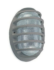 Настенный уличный светильник Cristher EXIT (102A-G05X1A-03) от Rozetka