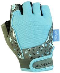 Перчатки для фитнеса PowerPlay 1735 S Blue (PP_1735_S_Blue) от Rozetka
