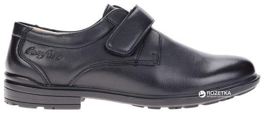 Туфли Arial 5517-1555 37 (24 см) Черные от Rozetka
