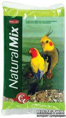 Повседневный корм Padovan NaturalMix Parrocchetti для средних попугаев 4.5 кг (PP00129) от Rozetka