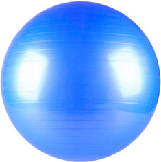 Фитбол Supretto мяч для фитнеса (d=65 см) с насосом Голубой (5705-0001) от Rozetka
