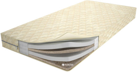 Матрас Flitex Ivory Latex Coconut 60х120х12 (FT10.10.03) от Rozetka