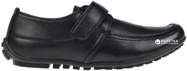 Туфли Arial 5516-1228 35 (22.5 см) Черные от Rozetka