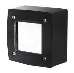 Настенный уличный светильник Dopo DEVON (084K-G31X1A-02) от Rozetka