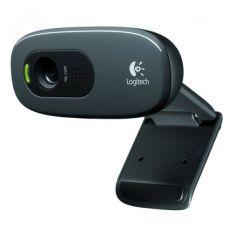 Веб-камера Logitech WebCam C270 (960-001063) от Територія твоєї техніки