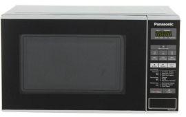 Акция на Микроволновая печь Panasonic NN-ST254MZPE  20л (NN-ST254MZPE) от MOYO
