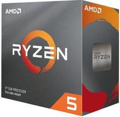 Процессор AMD Ryzen 5 3600 6/12 3.6GHz 32Mb AM4 65W Box (100-100000031BOX) от MOYO