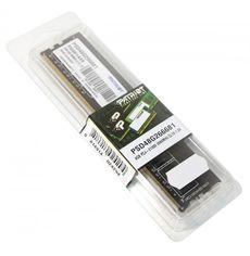 Акция на Память для ПК PATRIOT DDR4 2666 8GB (PSD48G266681) от MOYO