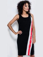 Платье Magnet 5957 S Черное (issa2000000387161) от Rozetka