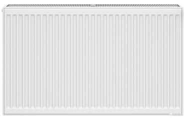 Акция на Радиатор стальной KORADO 22-VK 400х600 мм (22040060-60-0010) от Rozetka