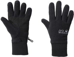 Акция на Перчатки Jack Wolfskin Vertigo Glove 1901751-6001 XS Черные (4060477316260) от Rozetka