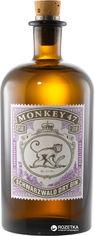 Акция на Джин Monkey 47 0.5 л 47% (42213277) от Rozetka
