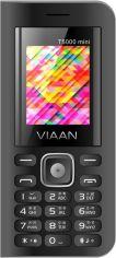 Мобильный телефон VIAAN V11 Black от Територія твоєї техніки
