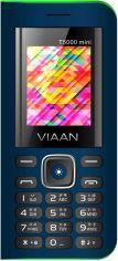 Мобильный телефон VIAAN V11 Blue от Територія твоєї техніки