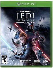 Игра Звездные Войны: Джедаи, Павший Орден (Xbox One, Русские субтитры) от MOYO