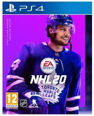 Диск NHL20 (Blu-ray, Russian version) для PS4 (1055506) от Citrus