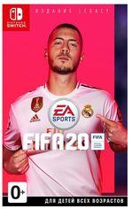 Диск FIFA 2020 для Nintendo Switch (1075424) от Citrus