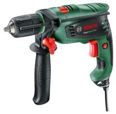 Акция на Дрель ударная Bosch EasyImpact 550 (0603130020) от MOYO
