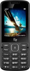 Мобильный телефон Fly FF250 Black от Територія твоєї техніки