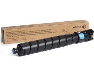 Акция на Тонер-картридж лазерный Xerox VL C9000 Cyan, 26500 стр (106R04082) от MOYO
