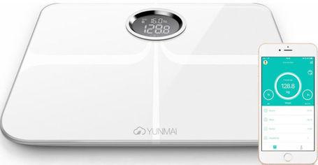 Yunmai Premium Smart Scale White (M1301-WH) от Stylus