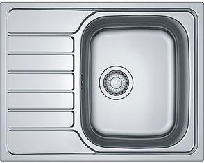 Кухонная мойка FRANKE Spark SKL 611-63 (101.0598.808) декор от Rozetka