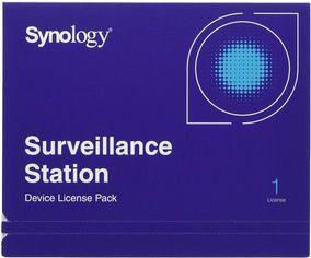 Акция на Лицензия SYNOLOGY Camera License Pack (1 camera) от MOYO
