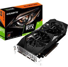 Видеокарта Gigabyte GeForce RTX2060 Winforce 6G (GV-N2060WF2-6GD) от MOYO