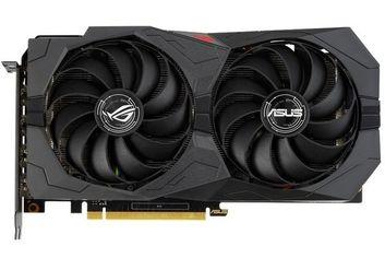 Видеокарта ASUS GeForce GTX1660 SUPER 6GB GDDR6 STRIX GAMING OC Advanced (STRIX-GTX1660S-A6G-GAM) от MOYO