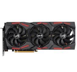 Видеокарта ASUS Radeon RX 5600 XT 6GB DDR6 STRIX GAMING OC (STRIX-RX5600XT-O6G-GAM) от MOYO