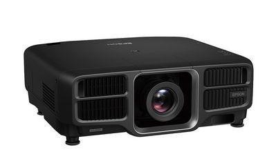 Инсталляционный проектор Epson EB-L1505UH Black (3LCD, WUXGA, 12000 lm, LASER) (V11H910140) от MOYO